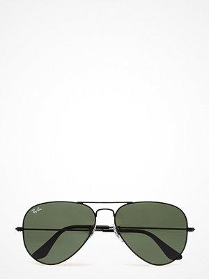 Solglasögon - Ray-Ban Aviator Large Metal