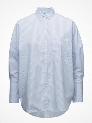 Calvin Klein Jeans Wiva Oversized Shirt Ls