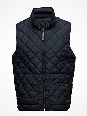 Västar - Knowledge Cotton Apparel Reversible Vest