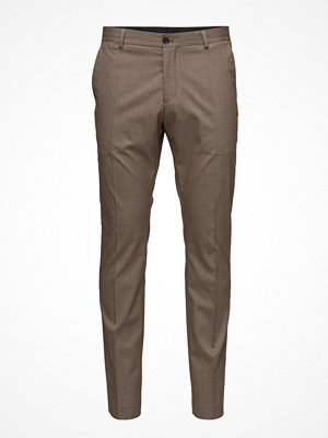 Selected Homme Shdnewone-Mylologan1 Sand Trouser Noos