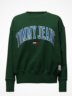 Tommy Jeans Tjw Collegiate Sweat