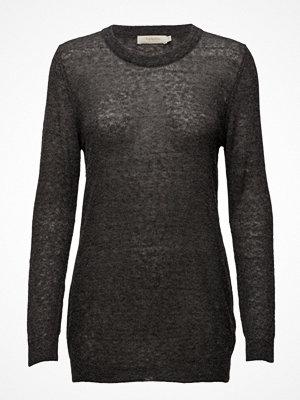 Rabens Saloner Melange Sweater