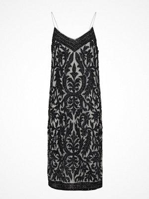 Ganni Colby Sequins Slip Dress