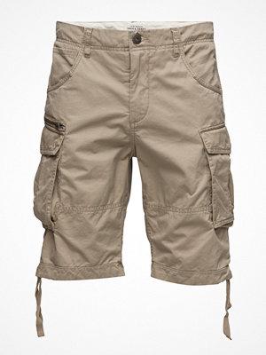 Shorts & kortbyxor - Jack & Jones Jjichop Cargo Shorts Ww Sts