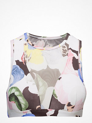 Sunseeker Flower Bomb Crop Top