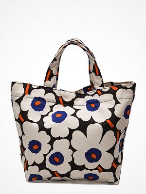 Marimekko mönstrad shopper Veronika Mini Unikko Handbag