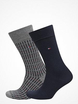 Strumpor - Tommy Hilfiger Th Men Antstreet Sock 2p