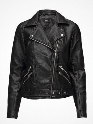 Only Onlsisse Faux Leather Biker Otw