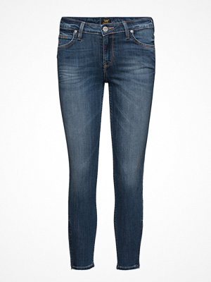 Lee Jeans Scarlett Cropped Night Sky