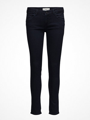 Mango Kim Skinny Push-Up Jeans