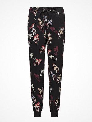Pulz Jeans mönstrade byxor Iben Pants