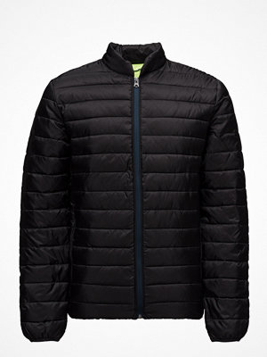 Dunjackor - Scotch & Soda Classic Quilted Jacket In Nylon Quality