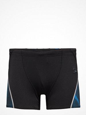 Badkläder - Speedo Fit Graphic Aquashort Am