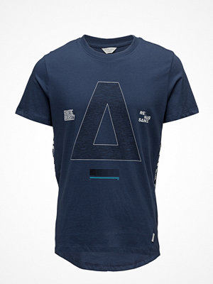 T-shirts - Jack & Jones Core Jcohake Tee Ss Crew Neck