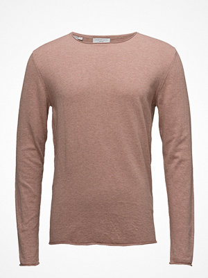 T-shirts - Selected Homme Shddome Crew Neck Noos