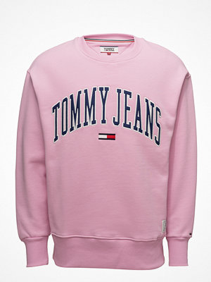 Tröjor & cardigans - Tommy Jeans Tjm Collegiate Sweat