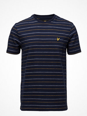 T-shirts - Lyle & Scott Pick Stitch T-Shirt
