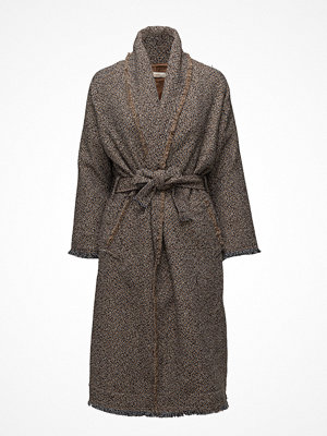 Rabens Saloner Multi Weave Long Jacket