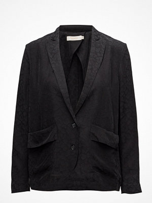 Rabens Saloner Animal Jacquard Jacket