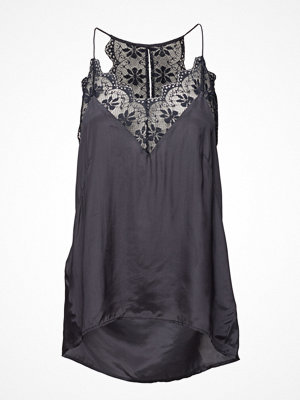 Rabens Saloner Lace Detail Small Camisole