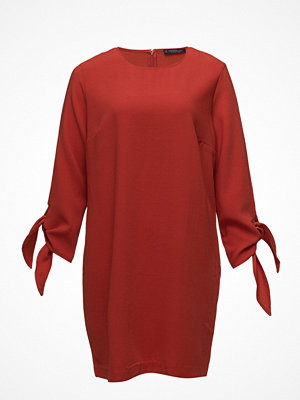 Violeta by Mango Bows Flowy Dress