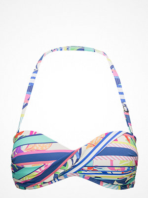 Sunseeker Tropical Rainbow Twist Bandeau