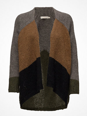 Rabens Saloner Deco Knit Cardigan