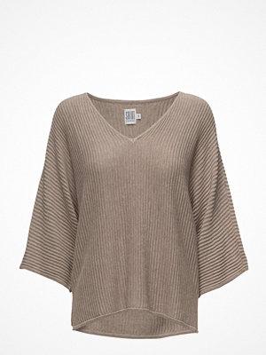 Tröjor - Saint Tropez Ottoman Stitch Sweater