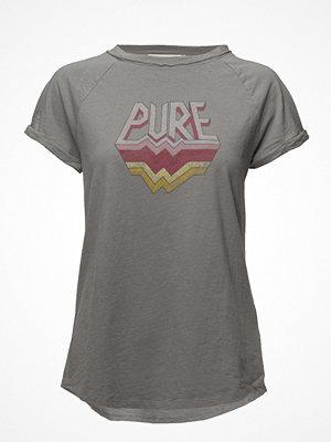 Rabens Saloner Pure Raglan T-Shirt