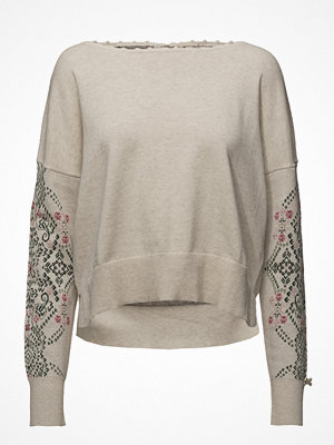 Odd Molly Whirley Sweater