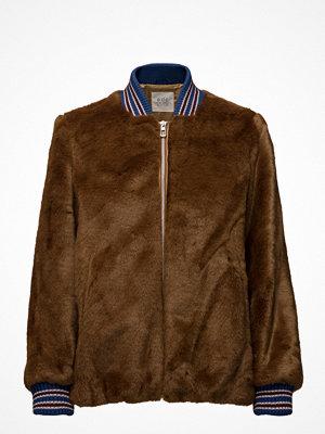 Edc by Esprit brun bomberjacka Jackets Indoor Woven