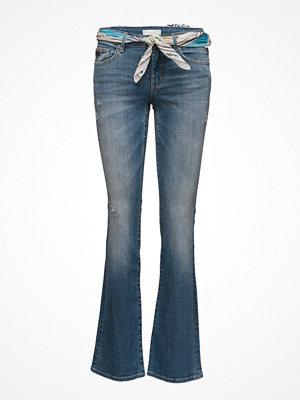 Odd Molly Stretch It Boot-Cut Jean