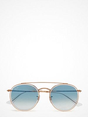 Solglasögon - Ray-Ban Round Frame