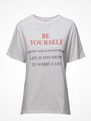 Mango Be Yourself T-Shirt