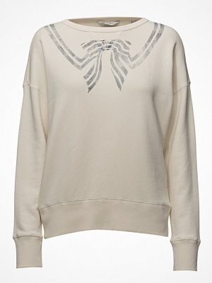 Scotch & Soda Sailor Inspired Sweat In Cool New Fit