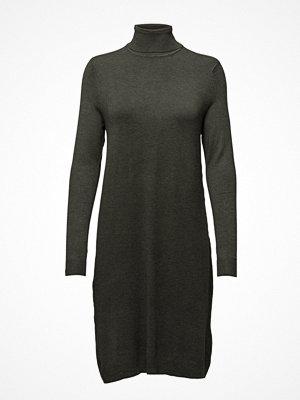 Only Onlaida L/S Rollneck Dress Knt