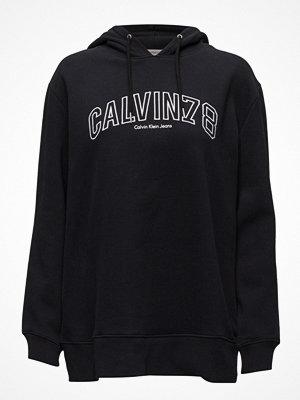 Calvin Klein Jeans Loose Fit Hoodie Pullover 78