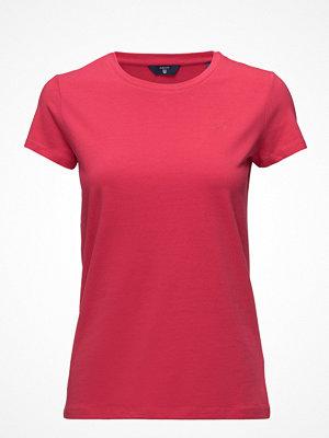 Gant Cott/Ela C-Neck Ss T-Shirt