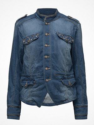 Jeansjackor - Cream Malou Jeans Jacket