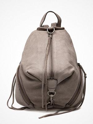 Rebecca Minkoff omönstrad ryggsäck Medium Julian Backpack