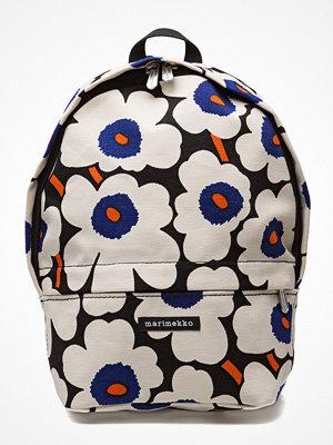 Marimekko mönstrad ryggsäck Mini Eira Mini Unikko Backpack