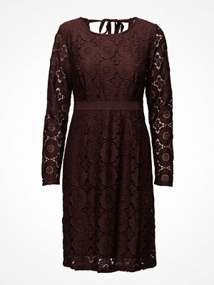 Cream Paloma Dress