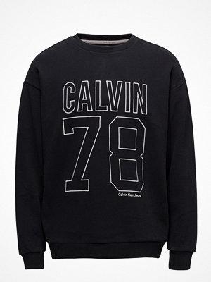 Calvin Klein Jeans Himba78 1 Oversized Cn Hknit Ls