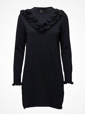 Only Onlyasmin L/S Dress Knt
