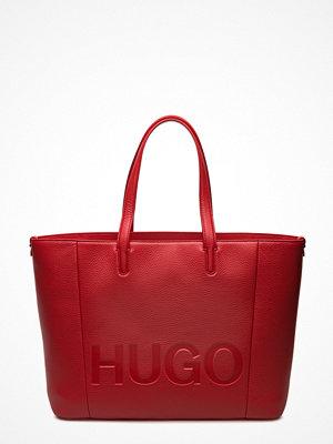 Hugo Mayfair Shopper mörkröd