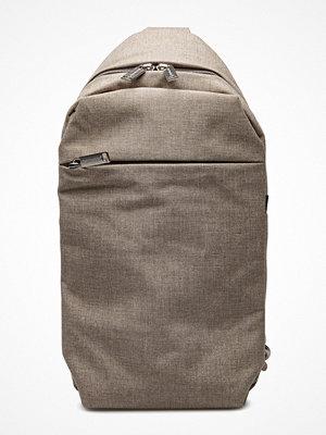 Marimekko omönstrad ryggsäck Kortteli Crossbody Shoulder-Bag