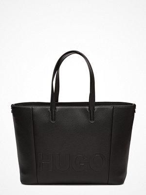 Hugo Mayfair Shopper svart