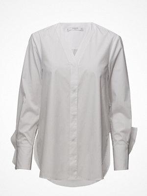Mango Poplin Shirt