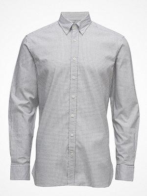 Hackett Melange Check Shirt