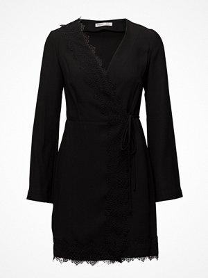 Mango Blonda Detail Dress